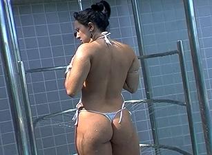 Latina Fever #13 Escena 1