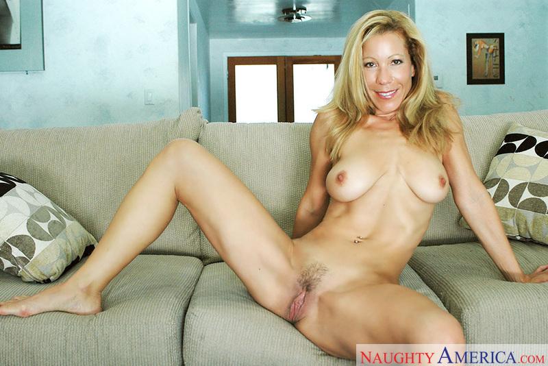 My Friend's Hot Mom - Kimmie Mor