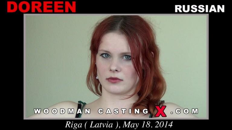 Doreen casting