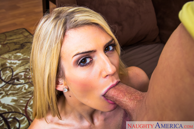 Neighbor Affair - Amanda Tate &
