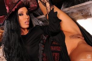 The Black Witch Scène 1