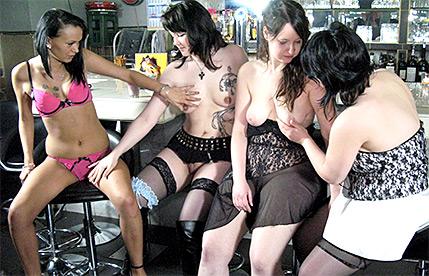 Young Amateur German Lesbians pu