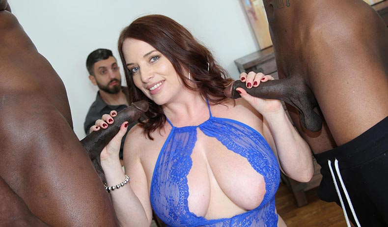 Cuckold Sessions - Maggie Green