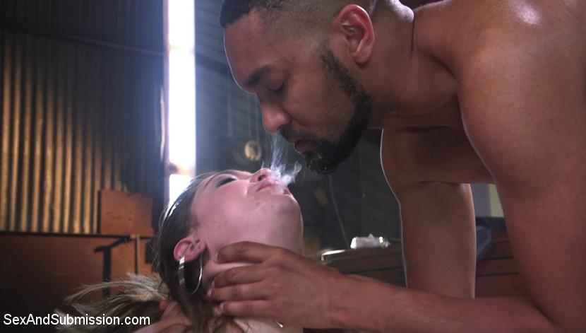 Pussy Ass Bitch - Kink Scène 1