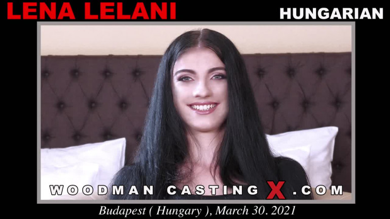 Lena Lelani casting