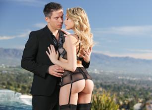 An Elegant Affair Scène 1