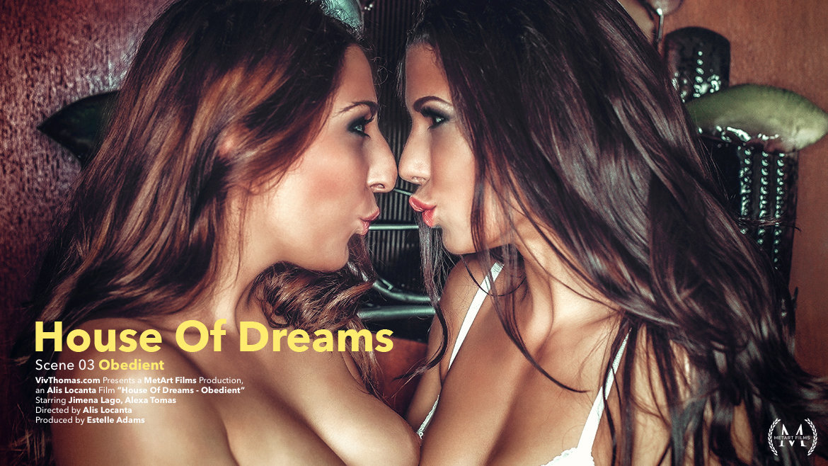 House of Dreams Episode 3 - Obed