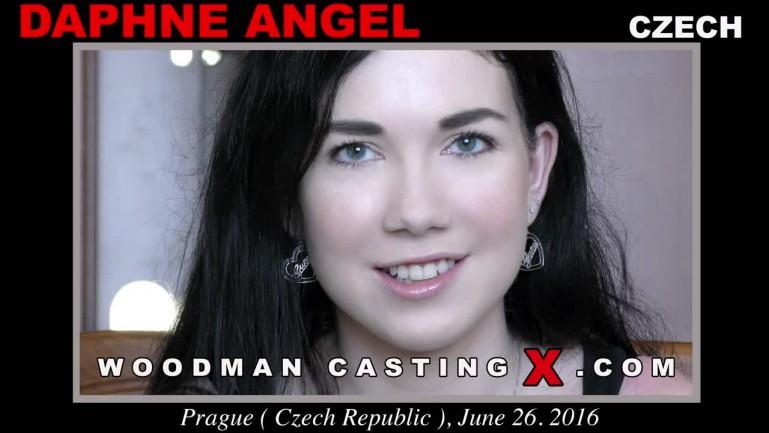 Daphne Angel casting