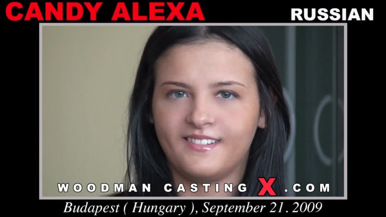 Candy Alexa casting