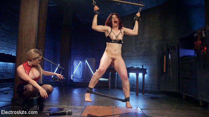 Lesbian Porn Crush: Predicament