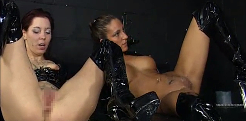 Fucking My Slaves Scène 3