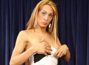 Transsexual Prostitutes #38
