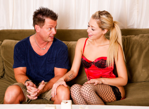 Zoey Monroe And Eric Masterson