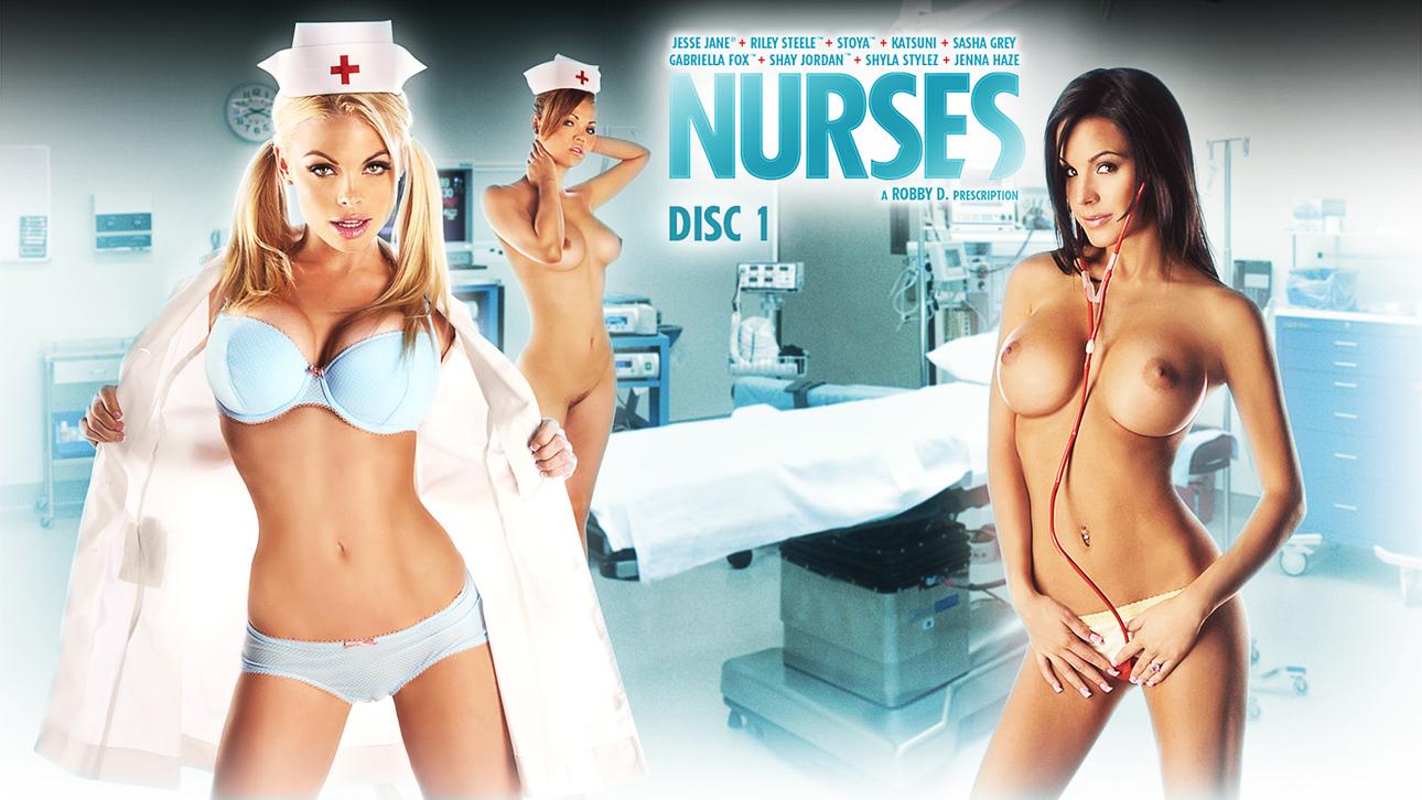 Nurses Scène 1