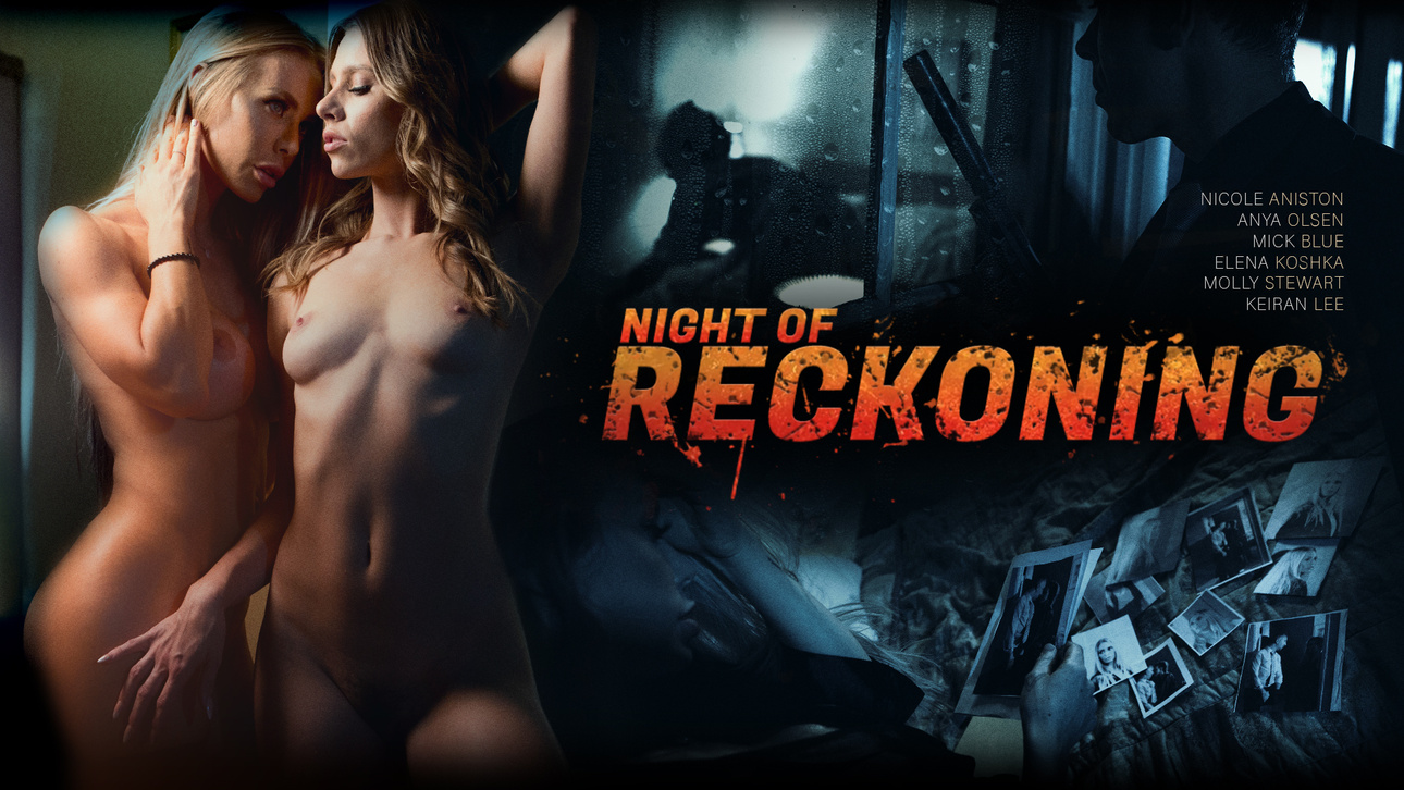 Night Of Reckoning Scène 1