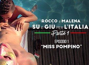 Miss. Pompino Scène 1
