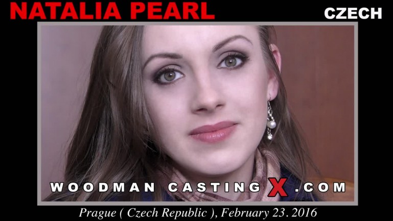Natalia Pearl casting
