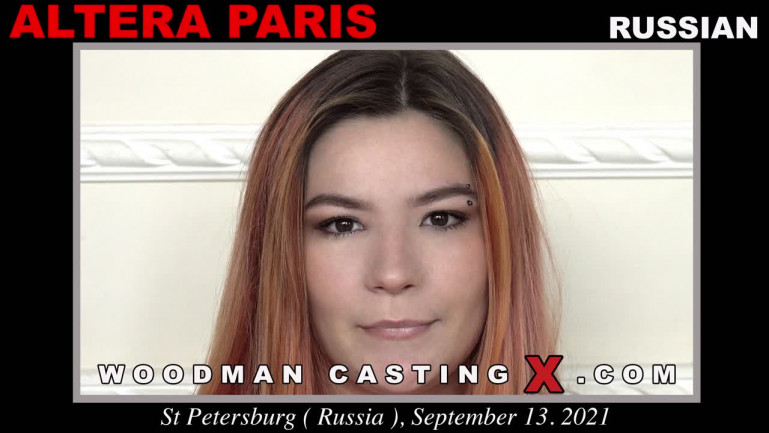 Altera Paris casting