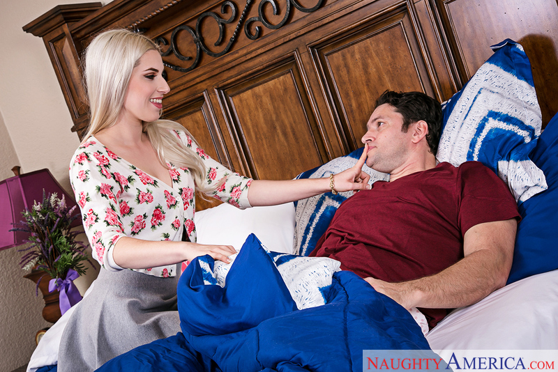 Neighbor Affair - Niki Snow & Pr