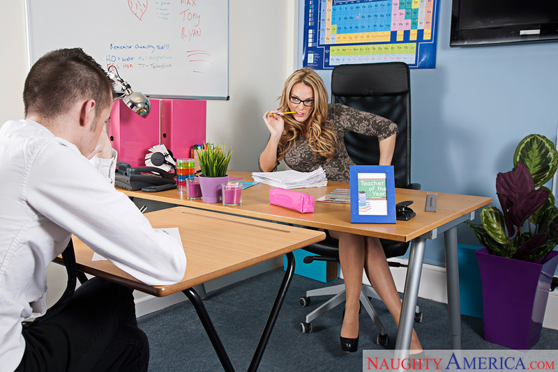 My First Sex Teacher - Stacey Sa