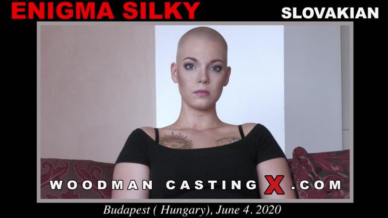 Enigma Silky casting