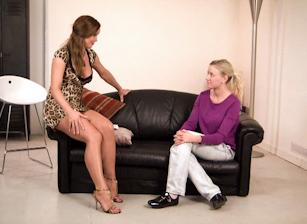 Casting #64 Victoria Scène 2