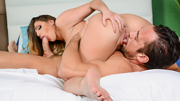 Naughty America - Brooklyn Chase