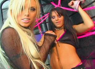 Sexxxpose Brittany Skye Scena 1