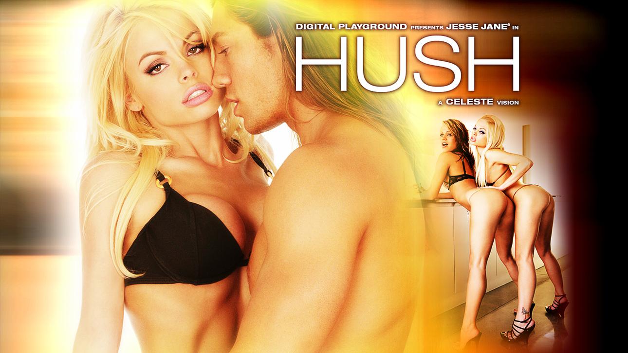 Hush Scène 1