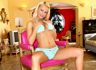Big Butt Attack #10 Scena 1