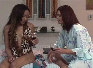 Lesbian Seductions #20 Scène 7