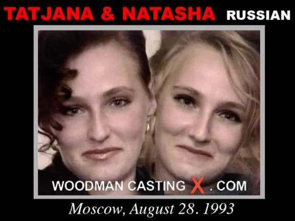 Tatjana Et Natasha casting