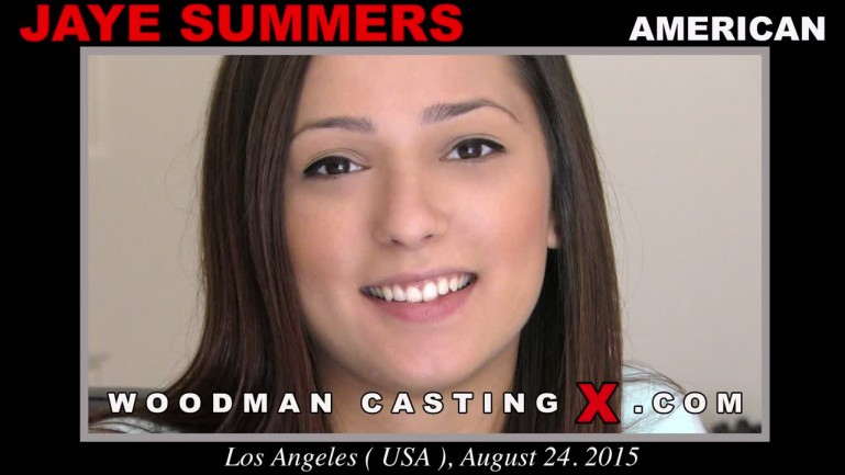Jaye Summers casting