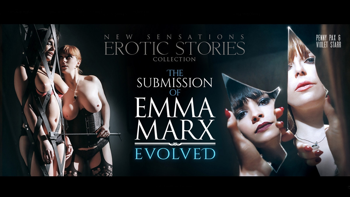 The Submission Of Emma Marx - Ev
