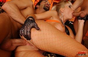 Dirty whore Scène 1