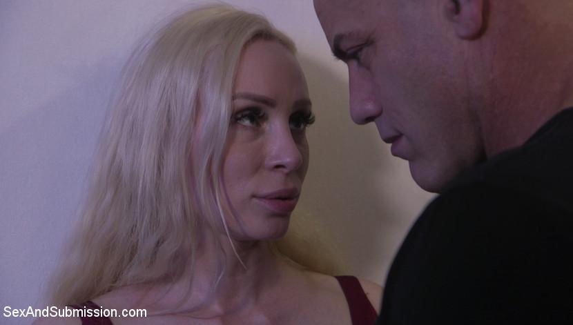 The Abduction of Natasha James: