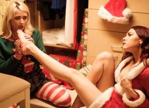 Christmas Eve Scène 1