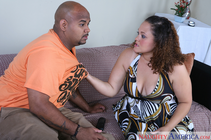 Latin Adultery - Ruby Cannon & L