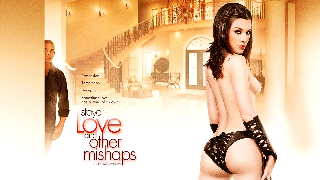 Stoya Love and Other Mishaps