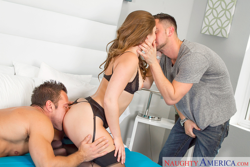 Neighbor Affair - Remy LaCroix &