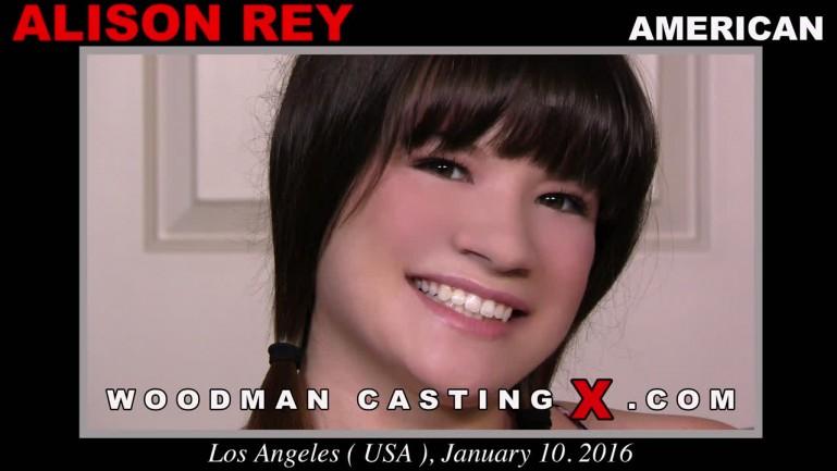 Alison Rey casting