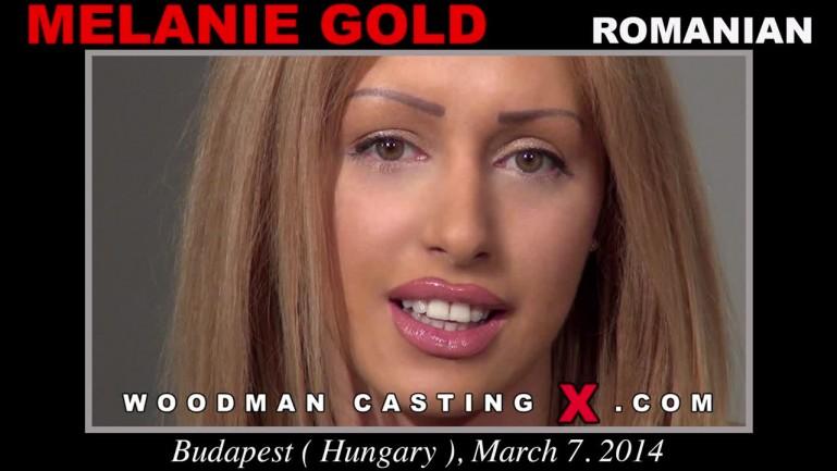 Melanie Gold casting