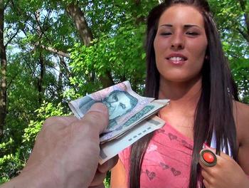 Euro Seduced by a Stranger