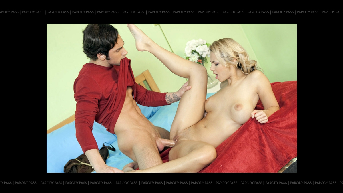 Ashlynn Brooke - Big Bang Theory