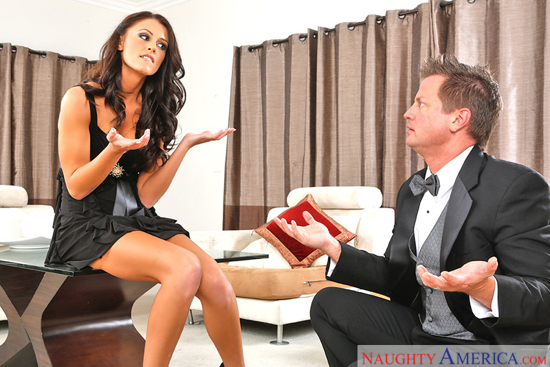 Naughty Weddings - Whitney Westg