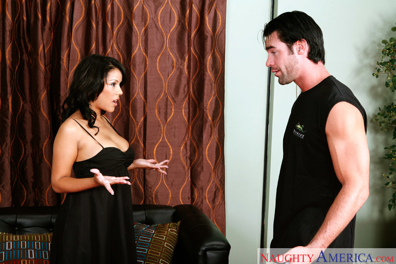 Latin Adultery - Elena Heiress &