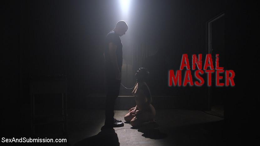 Anal Master: the Return of Mark