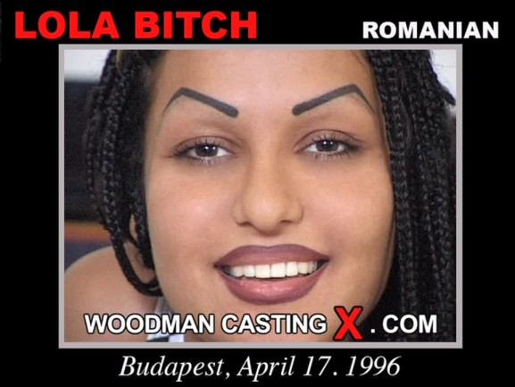 Lola Bitch casting