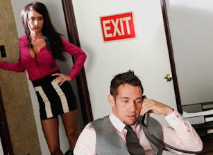 Office Perverts Vol 08 Scène 2