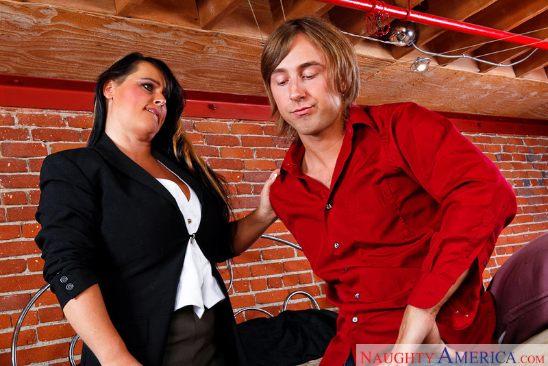 My First Sex Teacher - Indianna
